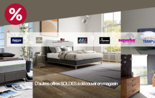 Soldes boxspring etoy lausanne matelas