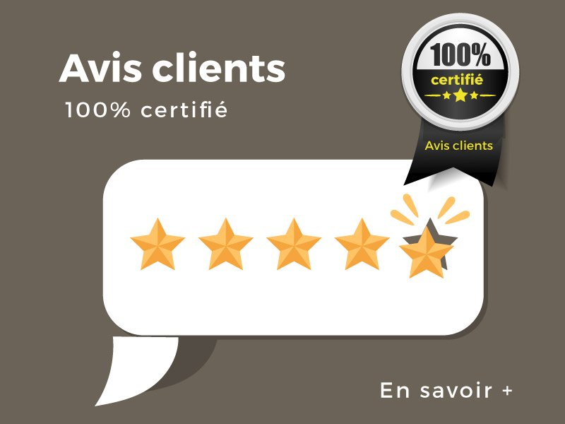 Avis clients literie Idealit